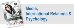 Media, International Relations & Psychology