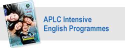 APLC Intensive English Programmes