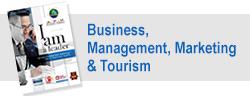 Business, Management, Marketing & Tourism